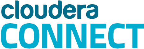 Cloudera Connect logo